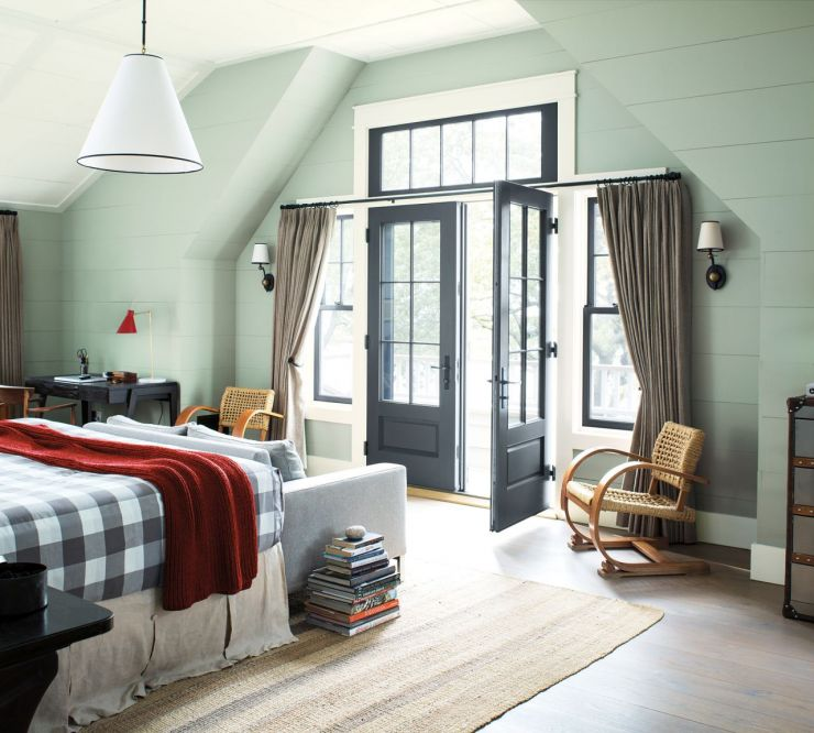Benjamin Moore Paint Mrcb Paints And Papers